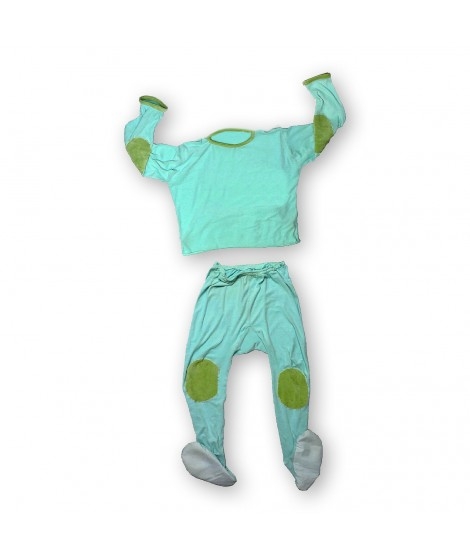 pyjama-sscapuche